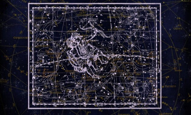 Signe du Zodiaque: Le Gémeaux
