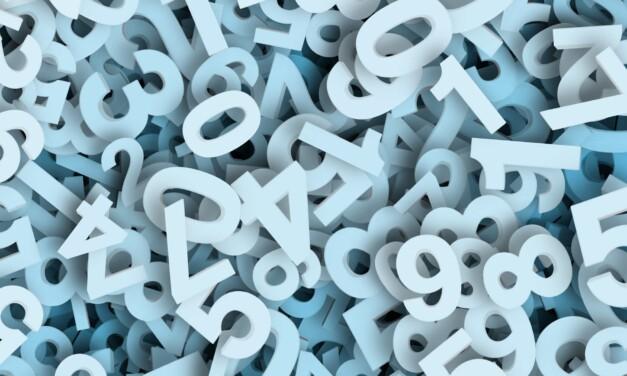 Découvrez votre nombre de réalisation et son interprétation