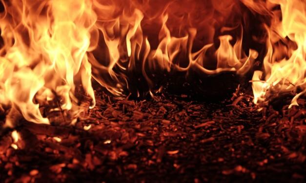 Comment fonctionne la pyromancie