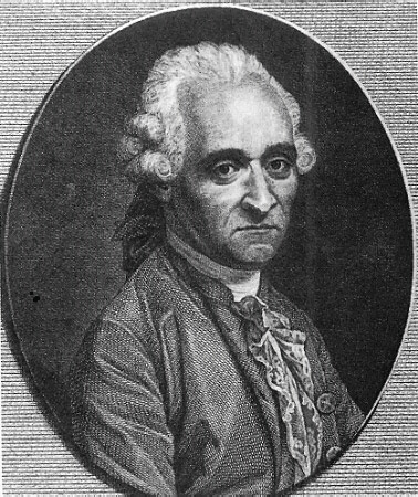 Antoine Court de Gébelin est le fondateur du Tarot Divinatoire