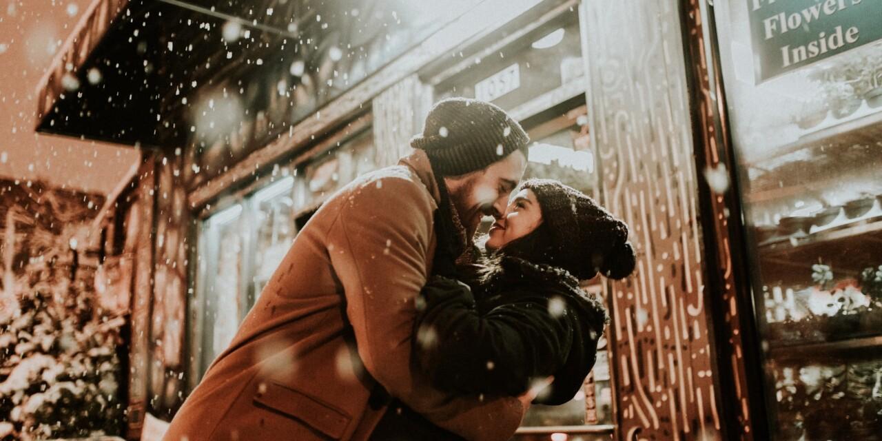Etes-vous prête à vivre le grand amour ?