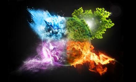 Votre signe astrologique et son élément dominant