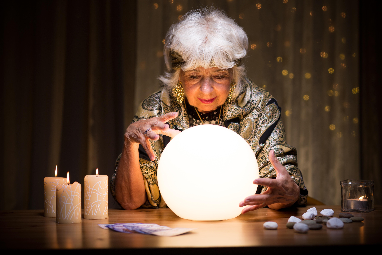 Boule de cristal : mode d'emploi