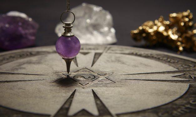 Les pendules divinatoires : explication et fonctionnement