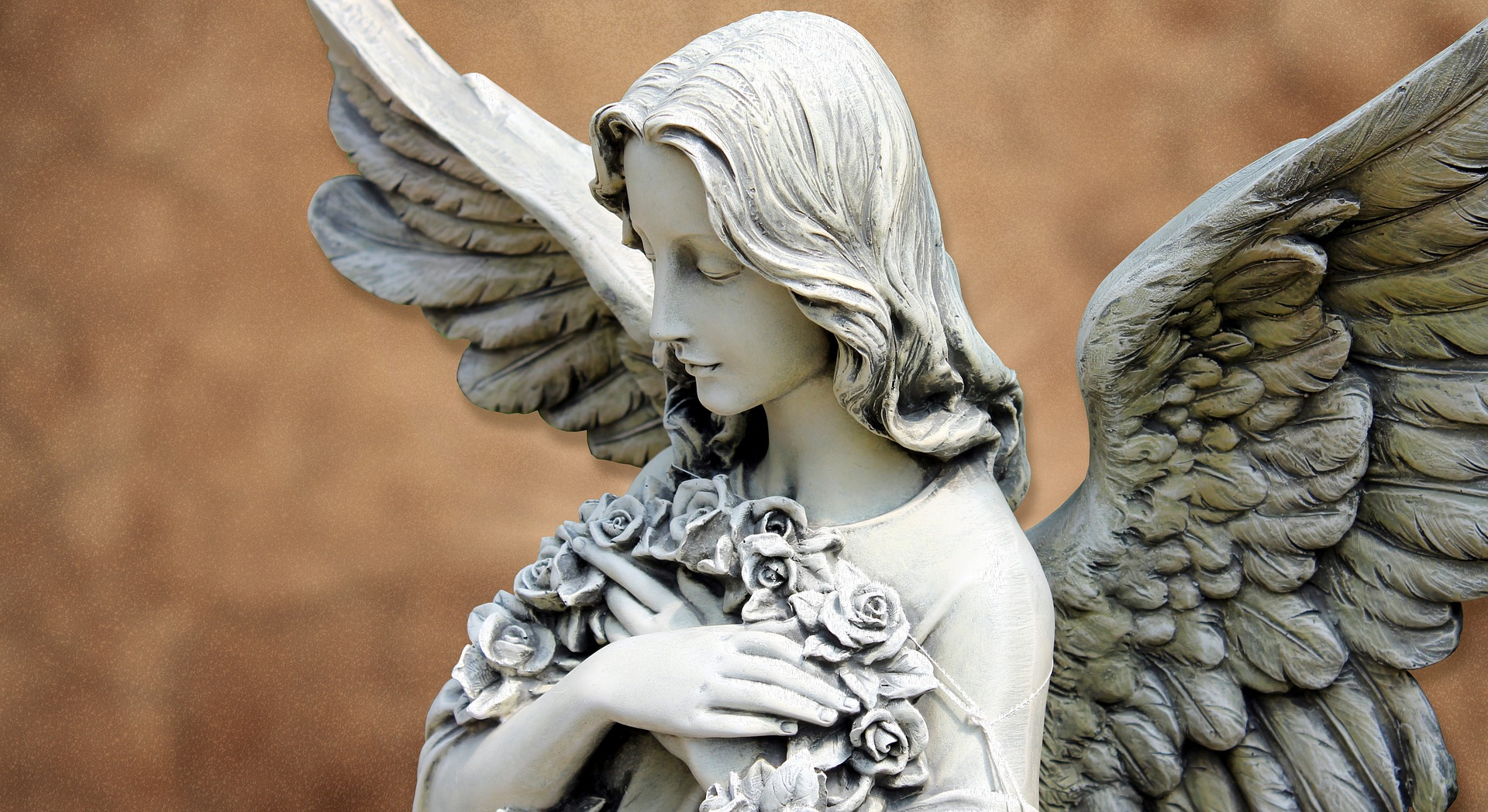 Mon ange gardien et moi !