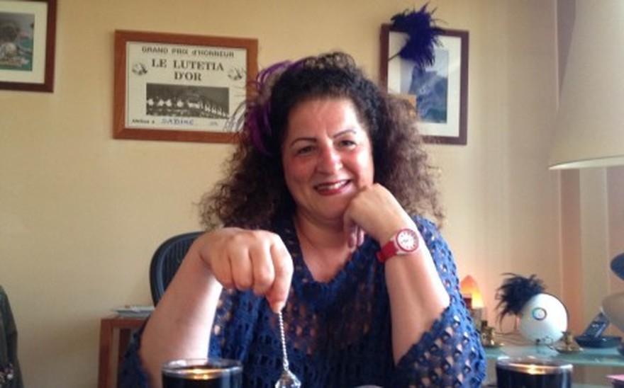 Sabine GORGE : Décès de la célèbre voyante et astrologue parisienne