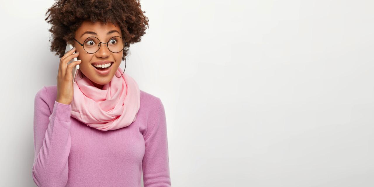 10 Avantages de contacter une voyante par téléphone