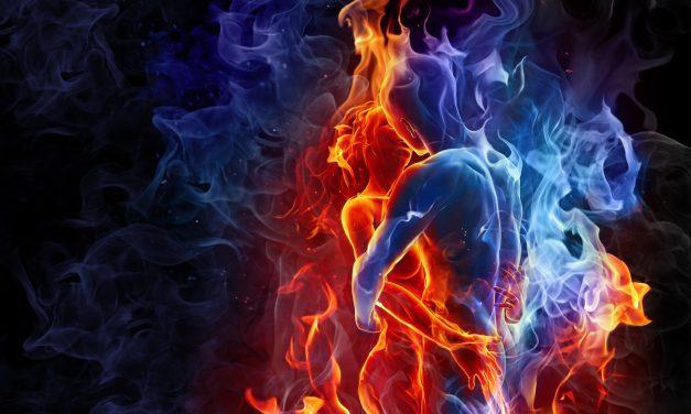 Les flammes jumelles 🔥 : qui sont-elles ?
