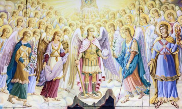 Comment invoquer un ange gardien