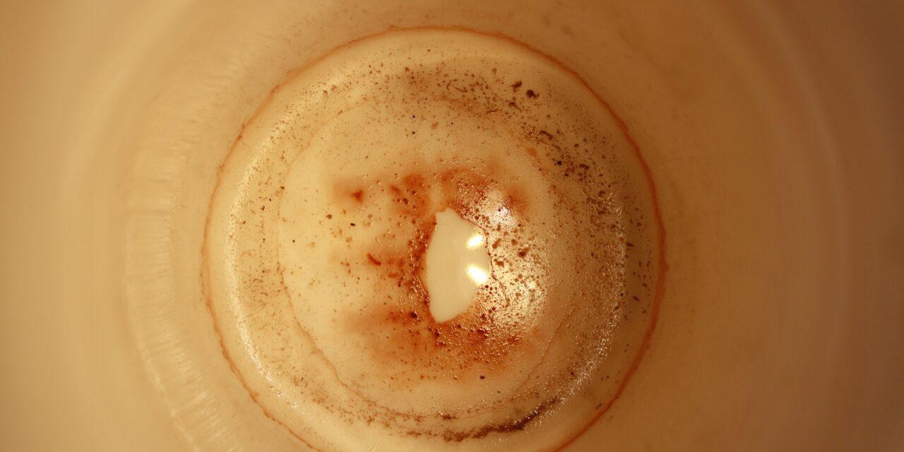 Qu'est-ce que la cafédomancie ?